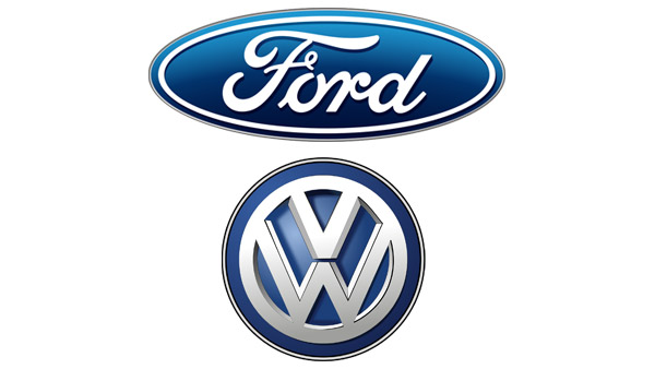 Ford-Volkswagen Partnership Announced Just Days After A Deal With Mahindra In India