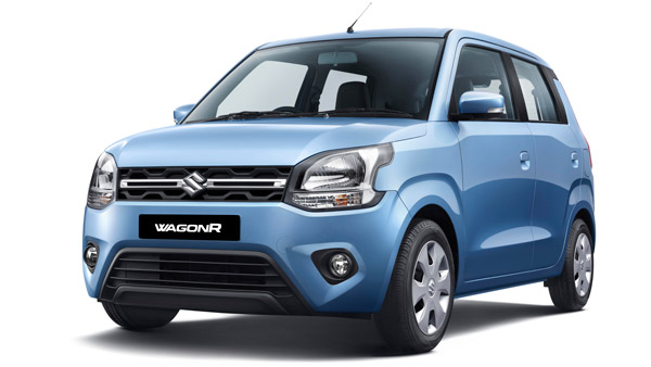 New Maruti Wagon R's (2019) Top Features To Know: HEARTECT Platform, SmartPlay Audio, AGS And More
