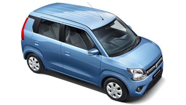 New Maruti Wagon R 2019 Variants In Detail: The New Wagon R ZXi 1.2-Litre AGS Is The Best Choice!