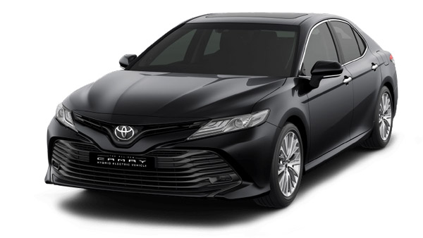 New Toyota Camry Hybrid India Launch