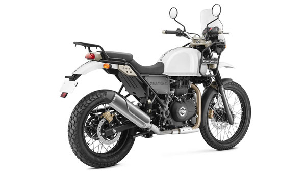 Royal Enfield Himalayan 650: To Feature 650cc Engine With Possible 2019 Launch