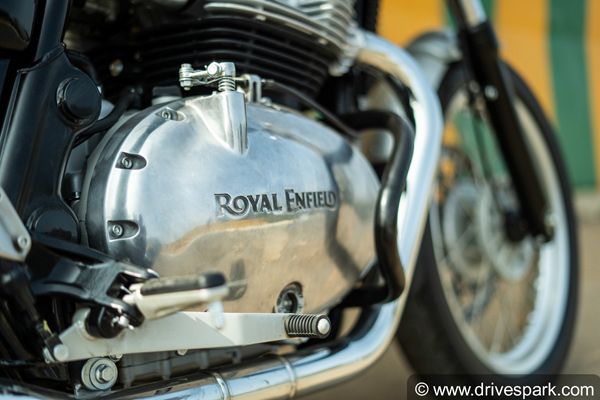 Royal Enfield Interceptor 650 Review & First Ride Report: Specifications, Price, Mileage, Features & Images
