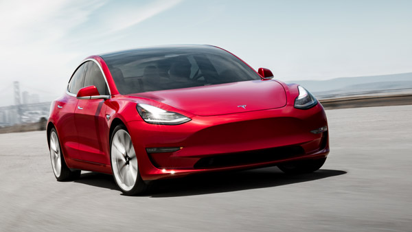 Win A Tesla Model 3 And Close To A Million Dollars If You Hack The Electric Car's Software