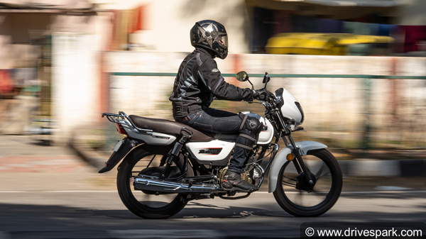 TVS Radeon Review: A Premium Touch In A Crowded, Bare-Basics Commuter Segment
