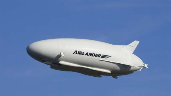 World's Longest Aircraft Prototype Retires: HAV Airlander 10 Gets Grounded