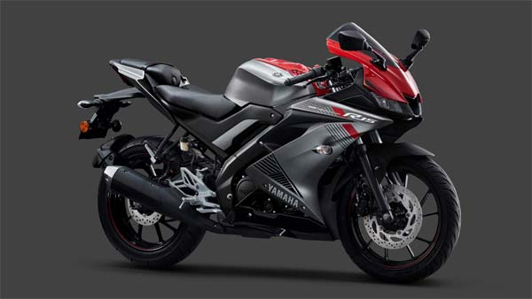 Yamaha R15 ABS Launched In India At Rs 1 39 Lakh: New Colours & Dual
