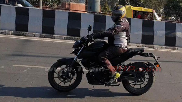 Yamaha MT-15 Spied Testing In India — To Rival The Likes Of The KTM Duke 125