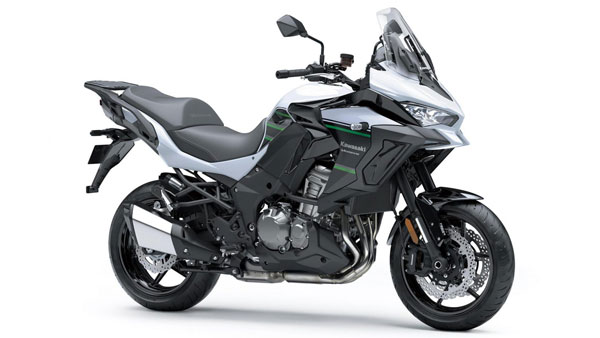 2019 Kawasaki Versys 1000 Launched In India — Priced At Rs 10.69 Lakh