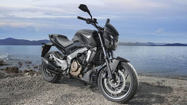 New Bajaj Dominar 2019 Booking