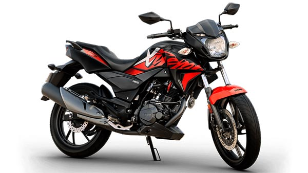 Hero MotoCorp Setup R&D Centre In Germany