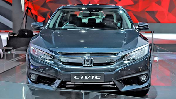 New Honda Civic 2019 — Here Are The Top Things To Know About The Sporty Honda Sedan