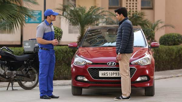 Hyundai 'Door-Step' Car Services Launched — Available In 475 Locations Across India