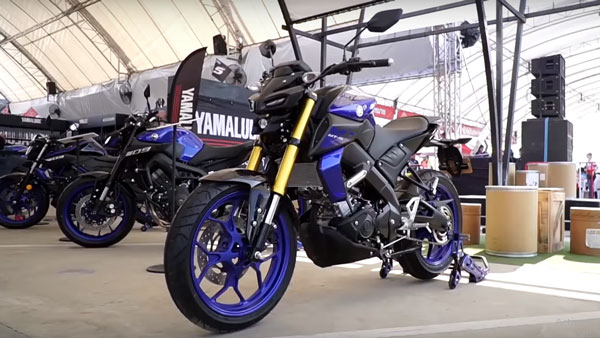 Mt 15 News: Yamaha MT-15's Launch In India On March 15; Things To Know