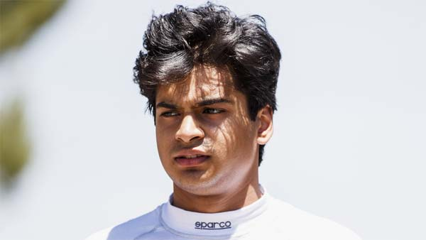 Le Mans 24 Hours 2019 — 21-Year-Old Arjun Maini To Race For RLR MSport