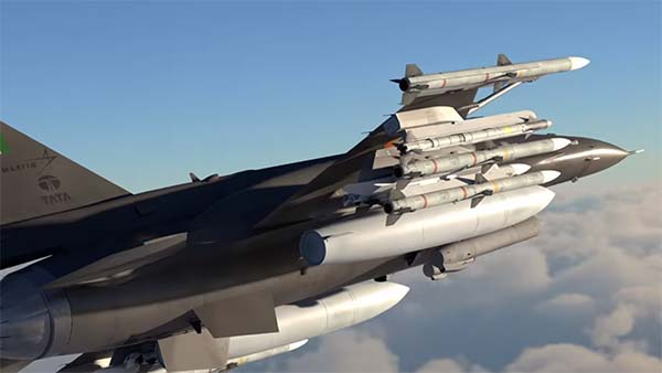 Lockheed Martin F-21 India: Facts & Details