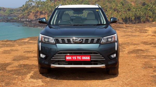 Mahindra XUV 300 Launched In India — Prices Start At Rs 7.90 Lakh