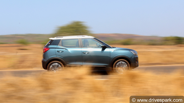 Mahindra XUV 300: Top Things To Know