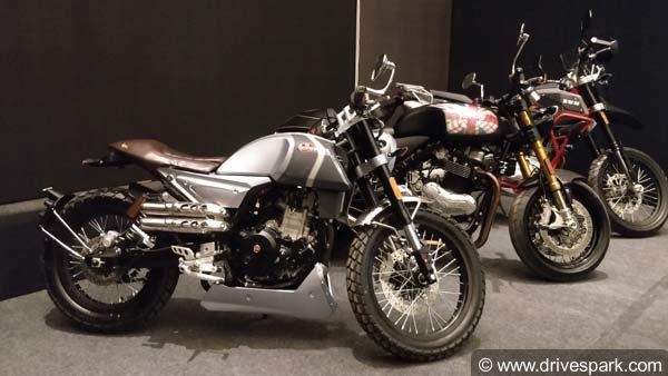 Motoroyale Launches First Multi-Brand Superbike Dealership