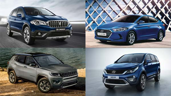 Car Discounts For February 2019 — Check Out The Latest Discount Offers For Cars In India