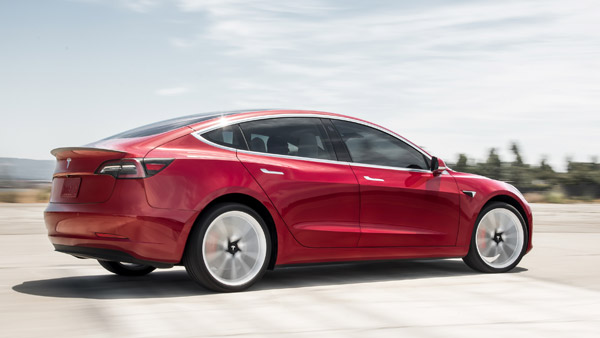 Tesla Patents Released For Free Use; To Help Boost EV Industry Development