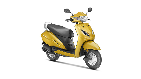 Best-Selling Scooter In India