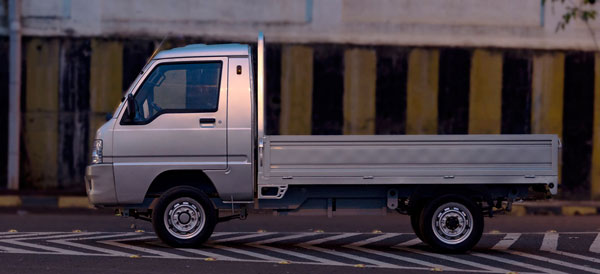 Electric Commercial Vehicles In India