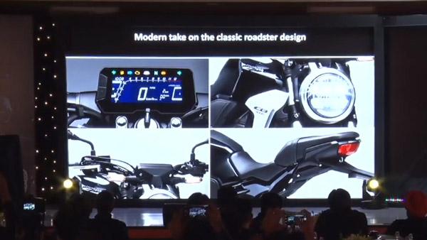 Highlights Of The Honda CB300R