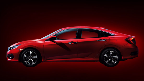 new honda civic launch date