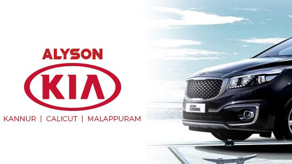 Kia Dealerships In India