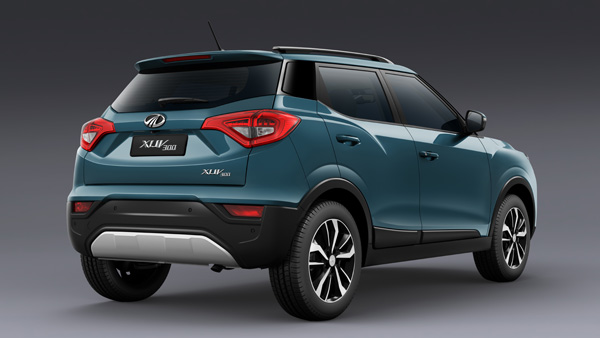 Not Just A Cost-Cut SsangYong Tivoli