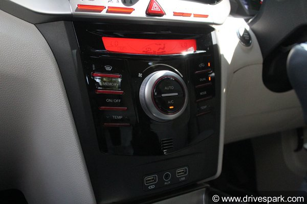 Mahindra XUV 300 Top Features