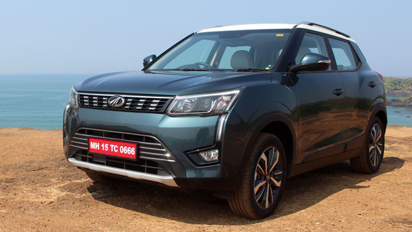 Mahindra XUV300: Launch LIVE Updates