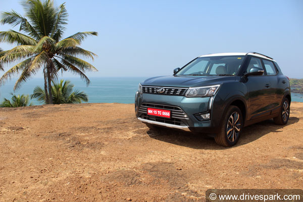 Know Everything About The Mahindra XUV300