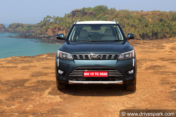 Mahindra XUV300 Unique & First-In-Class Features