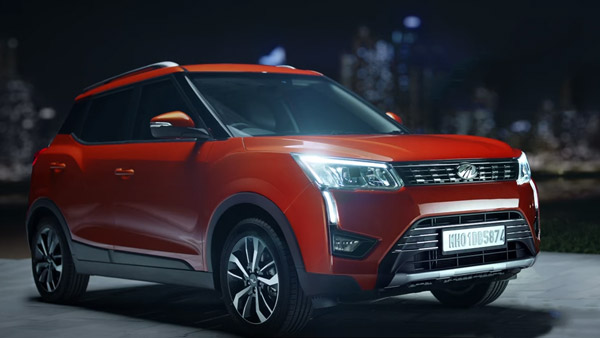 Mahindra XUV300's Latest TVC (Video Commercial) Out — Watch It Now
