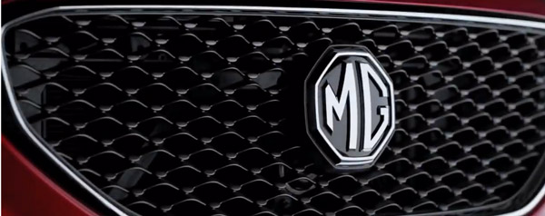 MG Hector Video Teaser Out