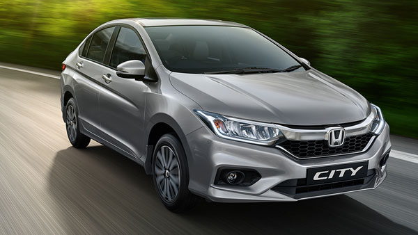 Next-Gen Honda City To Be Unveiled In Late 2019 - DriveSpark News