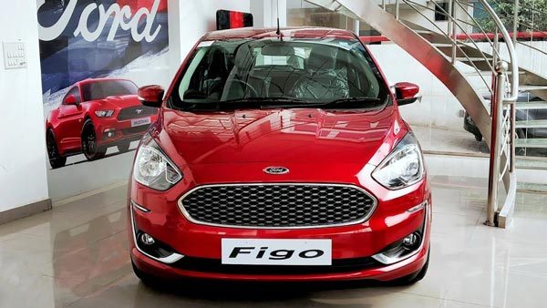 Ford Figo Titanium & Titanium Blu Variants Revealed — Is This Your Next Car?