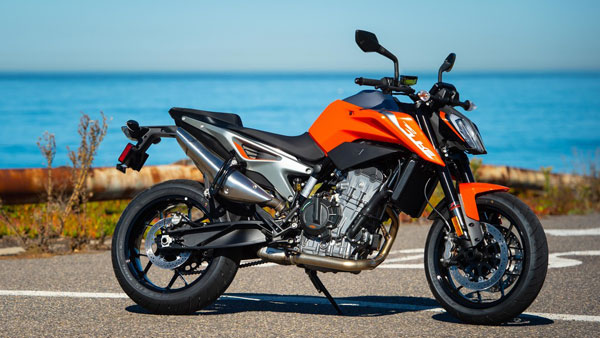 KTM 790 Duke Launch Confirmed For April 2019 — Feeling Excited Yet?