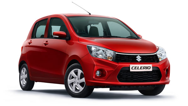 2019 Maruti Suzuki Celerio Gets Dual Front Airbags & More Safety Features As Standard Equipment