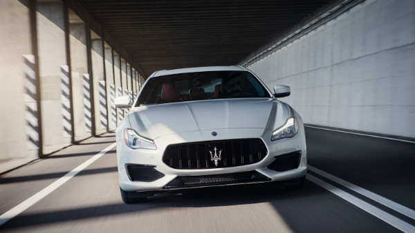 2019 Maserati Quattroporte Launched In India \u2014 Prices, Specs