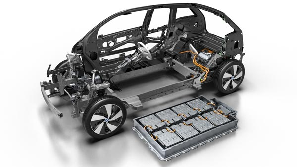 Cobalt Used In Li-ion Batteries For EVs Unethically Sourced