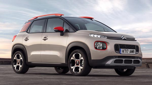 Citroen Plans 90% Localisation in India — French Automaker Gets Indian Twist