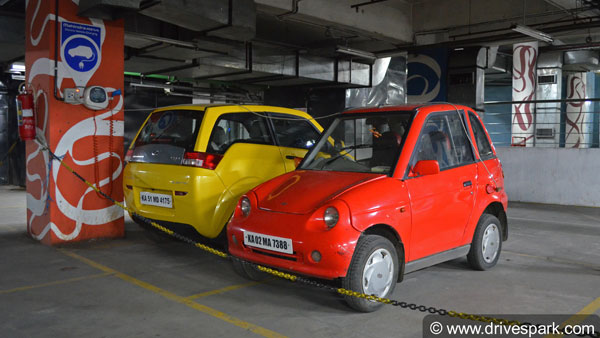 Electric charging stations delhi
