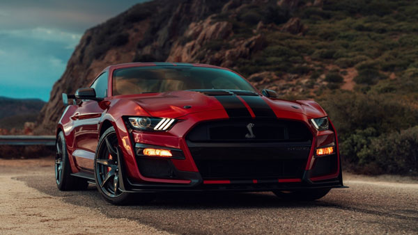 Shelby Super Snake And Shelby Cobra Coming To India