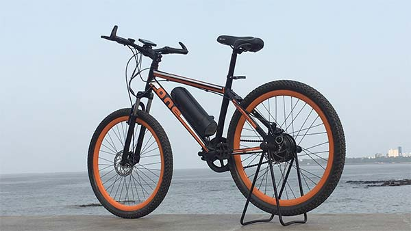 21b0dfbf809 GoZero Electric Bicycles Launched In India: Prices, Features ...