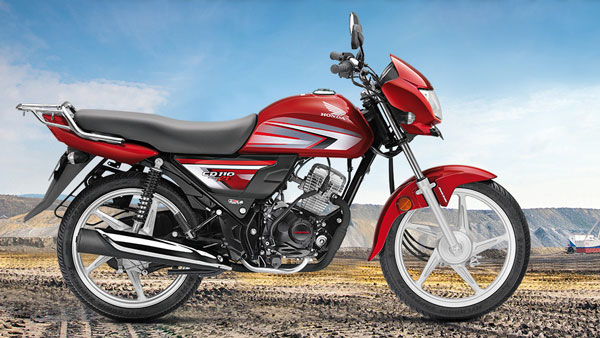 Honda CD 110 Dream CBS Launched In India — Priced At Rs 50,028