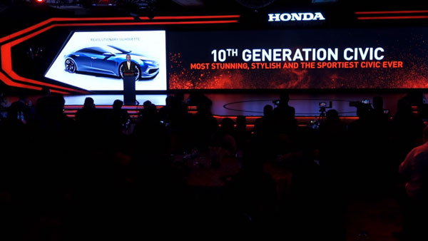 Honda Car India Sales