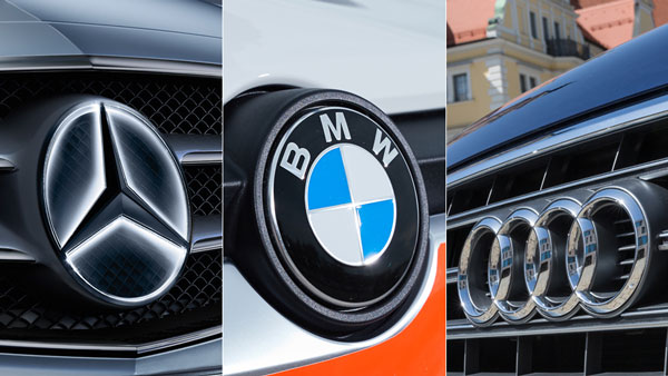 Volkswagen, BMW & Mercedes Facing Massive Fines Of €1 Billion — Noxious Cartel Caught?
