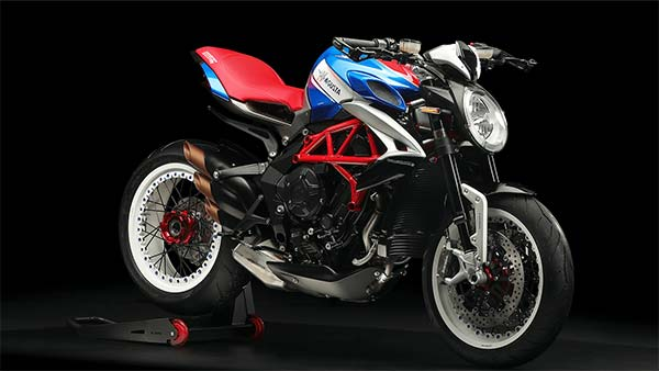 MV Agusta Brutale 800RR America — Just Five Units Allocated For India At Rs 18.73 Lakh A Piece!
